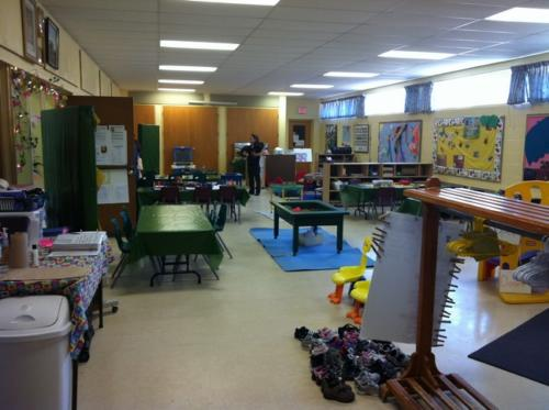 Kinderschool Peterborough 12
